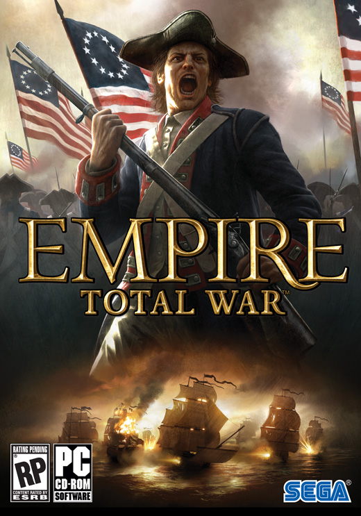 Empire: Total War (RUS)