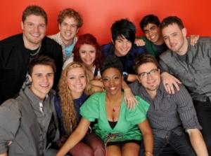 American Idol Top 10