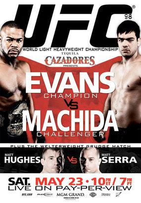 UFC98