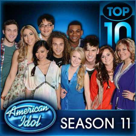 American Idol Season 11 Top 10 Studio Performances Downloads