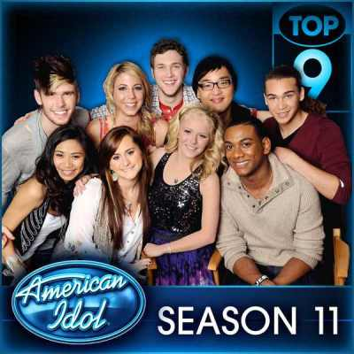 American Idol Season 11 Top 9 Studio Performances Downloads